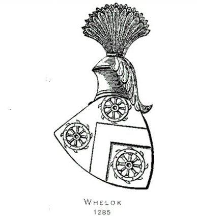 Wheelock Heraldry