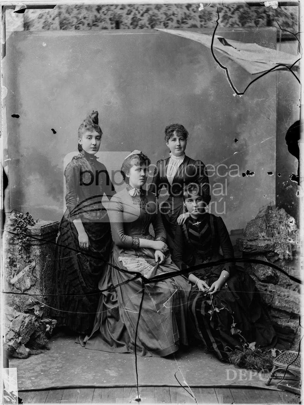 Photos 19th Century – Buckley Line