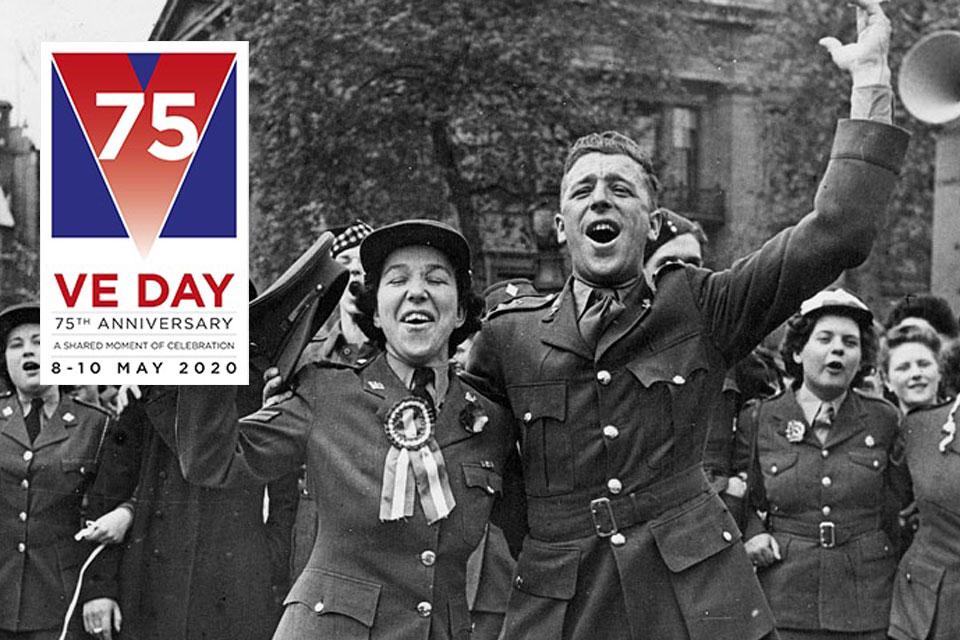 75th anniversary Blog